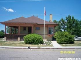 Home for sale at 95 E 200 South, Ephraim, UT 84627. Listed at 169900 with 4 bedrooms, 2 bathrooms and 4,301 total square feet