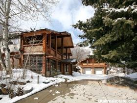 Casa Unifamiliar por un Venta en 1180 S BARTHOLOMEW CANYON Road Springville, Utah 84663 Estados Unidos