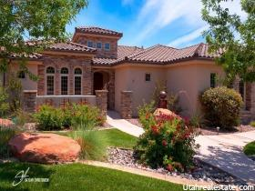 MLS #1312193 for sale - listed by Bob Richards, Keller Williams Realty St George (Success)