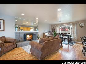 Home for sale at 3921 S Alberly Way, Holladay, UT  84124. Listed at 390000 with 5 bedrooms, 3 bathrooms and 2,758 total square feet
