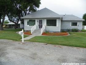 Home for sale at 196  W Center, Lewiston, UT 84320. Listed at 173900 with 3 bedrooms, 1 bathrooms and 1,453 total square feet