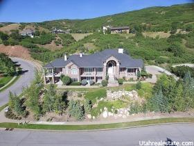 Casa Unifamiliar por un Venta en 1523 S RIDGE POINT Drive Bountiful, Utah 84010 Estados Unidos