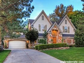 Home for sale at 2211 E Laird Way, Salt Lake City, UT  84108. Listed at 1700000 with 6 bedrooms, 5 bathrooms and 6,437 total square feet