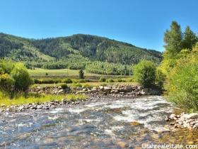 Land for Sale at 4410 WEBER CANYON Road Oakley, Utah 84055 United States