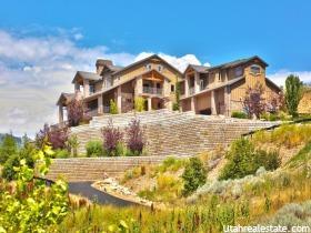 独户住宅 为 销售 在 1820 E 6925 N 伊甸, 犹他州 84310 美国