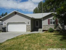 Home for sale at 1335 N 325 East, Nephi, UT 84648. Listed at 229500 with 6 bedrooms, 3 bathrooms and 2,986 total square feet