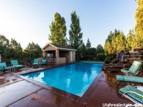 Single Family Home for Sale at 1489 MAZE Circle Dammeron Valley, Utah 84783 United States