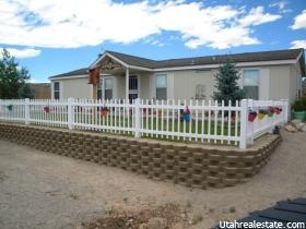 Home for sale at 1429 E Dickison Ln, Manila, UT  84046. Listed at 179000 with 3 bedrooms, 2 bathrooms and 1,744 total square feet
