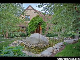 MLS #1321318 for sale - listed by David Lawson, Engel & Volkers Park City