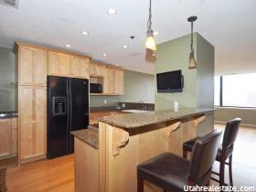 Home for sale at 44 W 300 South #806, Salt Lake City, UT  84101. Listed at 350000 with 2 bedrooms, 2 bathrooms and 1,506 total square feet