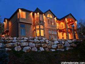 Casa Unifamiliar por un Venta en 187 W POINTE OF VIEW Circle Farmington, Utah 84025 Estados Unidos