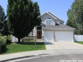 Home for sale at 3940 S Walker Haven Cir, Salt Lake City, UT  84124. Listed at 487900 with 5 bedrooms, 3 bathrooms and 3,787 total square feet