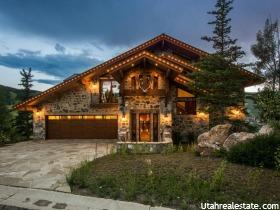 Single Family Home for Sale at 7815 FALCON Court 7815 FALCON Court Unit: 39 Park City, Utah 84060 United States