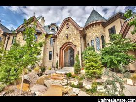 MLS #1323491 for sale - listed by Paul Benson, Engel & Volkers Park City