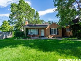 Home for sale at 1045 E Riches Ave, Salt Lake City, UT 84106. Listed at 349000 with 3 bedrooms, 4 bathrooms and 2,162 total square feet