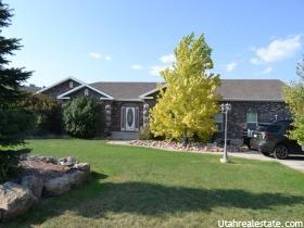 Home for sale at 3790 W 500 North, Maeser, UT  84078. Listed at 465000 with 4 bedrooms, 2 bathrooms and 2,898 total square feet