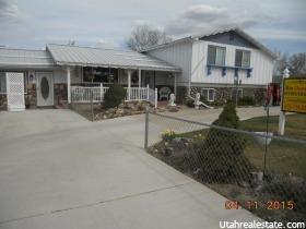 独户住宅 为 销售 在 410 N CENTER 杜申, 犹他州 84021 美国