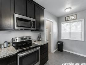 Home for sale at 2805 S 1300 East, Salt Lake City, UT 84106. Listed at 289000 with 4 bedrooms, 2 bathrooms and 1,436 total square feet