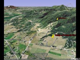Terreno por un Venta en 3350 N 3163 E Eden, Utah 84310 Estados Unidos
