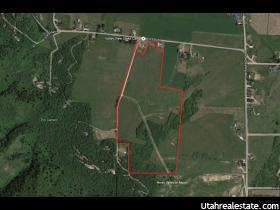 土地 为 销售 在 3350 N 3163 E 伊甸, 犹他州 84310 美国