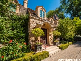 MLS #1326003 for sale - listed by Linda Secrist, Berkshire Hathaway HomeServices Utah - Salt Lake