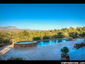 Single Family Home for Sale at 591 N CAMP VALLEY Drive Dammeron Valley, Utah 84783 United States