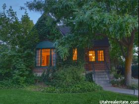 1710 E 900 S, Salt Lake City, UT 84108