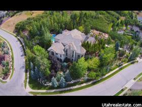 Casa Unifamiliar por un Venta en 1633 E STONE RIDGE Drive Bountiful, Utah 84010 Estados Unidos