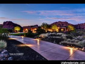 Single Family Home for Sale at 1500 N SPLIT ROCK Drive 1500 N SPLIT ROCK Drive Unit: 145 Ivins, Utah 84738 United States
