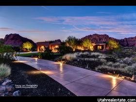 Nhà ở một gia đình vì Bán tại 1500 N SPLIT ROCK Drive 1500 N SPLIT ROCK Drive Unit: 145 Ivins, Utah 84738 Hoa Kỳ