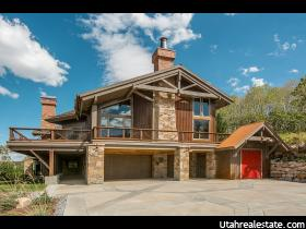 300 MCHENRY AVE, Park City, UT 84060 (MLS # 1326812)