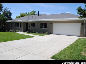 Home for sale at 3490 S 3685 East, Salt Lake City, UT 84109. Listed at 524000 with 5 bedrooms, 3 bathrooms and 2,622 total square feet