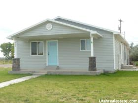 Home for sale at 590 E Main, Myton, UT 84052. Listed at 139000 with 3 bedrooms, 2 bathrooms and 1,344 total square feet