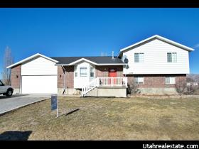 Home for sale at 4758 W 9050 North, Elwood, UT 84337. Listed at 189400 with 4 bedrooms, 3 bathrooms and 2,610 total square feet