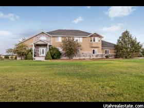 Home for sale at 32 W Cimmarron Way, Erda, UT 84074. Listed at 599000 with 5 bedrooms, 3 bathrooms and 6,750 total square feet