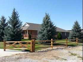 Home for sale at 1150 S 2400 West, Lewiston, UT 84320. Listed at 265000 with 3 bedrooms, 2 bathrooms and 2,012 total square feet