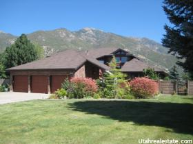 Home for sale at 5990 S 2125 East, Uintah, UT 84403. Listed at 498900 with 5 bedrooms, 4 bathrooms and 4,855 total square feet