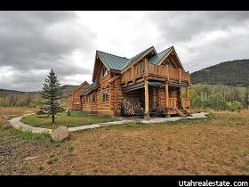 Home for sale at 7600 E Deer Knoll Dr #46, Kamas, UT 84036. Listed at 1000000 with 4 bedrooms, 4 bathrooms and 4,602 total square feet