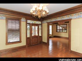 Home for sale at 4033 S Parkview Dr, Salt Lake City, UT 84124. Listed at 799000 with 4 bedrooms, 5 bathrooms and 4,835 total square feet