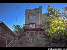 402 ONTARIO AVE, Park City, UT 84060 (MLS # 1328471)
