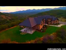 Single Family Home for Sale at 3633 W RIDGES Drive Morgan, Utah 84050 United States