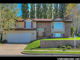 Home for sale at 1384 N 275 East, Centerville, UT 84014. Listed at 329000 with 4 bedrooms, 2 bathrooms and 2,079 total square feet