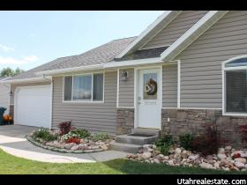 Home for sale at 4200 W 600 North, Maeser, UT  84078. Listed at 225000 with 3 bedrooms, 2 bathrooms and 1,664 total square feet