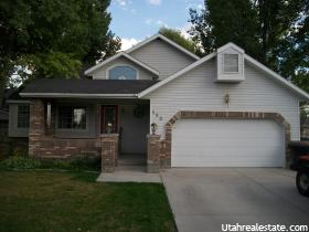 Home for sale at 580 E 100 North, Ephraim, UT 84627. Listed at 234000 with 5 bedrooms, 3 bathrooms and 2,667 total square feet