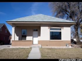 Home for sale at 245 E 100 South, Richfield, UT  84701. Listed at 98900 with 3 bedrooms, 1 bathrooms and 1,367 total square feet