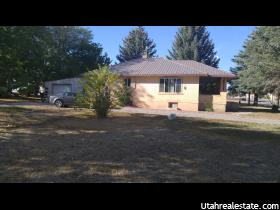 Home for sale at 175 N Main, Aurora, UT  84620. Listed at 99000 with 2 bedrooms, 2 bathrooms and 2,128 total square feet