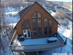 Home for sale at 293 E Rockport Aspen Dr, Wanship, UT  84017. Listed at 324900 with 4 bedrooms, 3 bathrooms and 2,741 total square feet