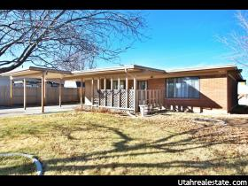 Home for sale at 552 W 5225 South, Riverdale, UT 84405. Listed at 165000 with 6 bedrooms, 3 bathrooms and 2,240 total square feet