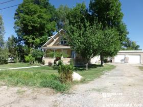 Home for sale at 94 W 300 South, Ephraim, UT 84627. Listed at 189000 with 6 bedrooms, 3 bathrooms and 3,303 total square feet
