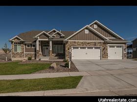 6786 W Buck Ridge Dr S, Herriman, UT 84096